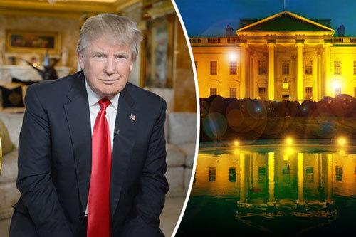 giá vàng, giá vàng thế giới, thủ tướng Đức, tổng thống Mỹ, tổng thống Nga, Donald Trump, Putin