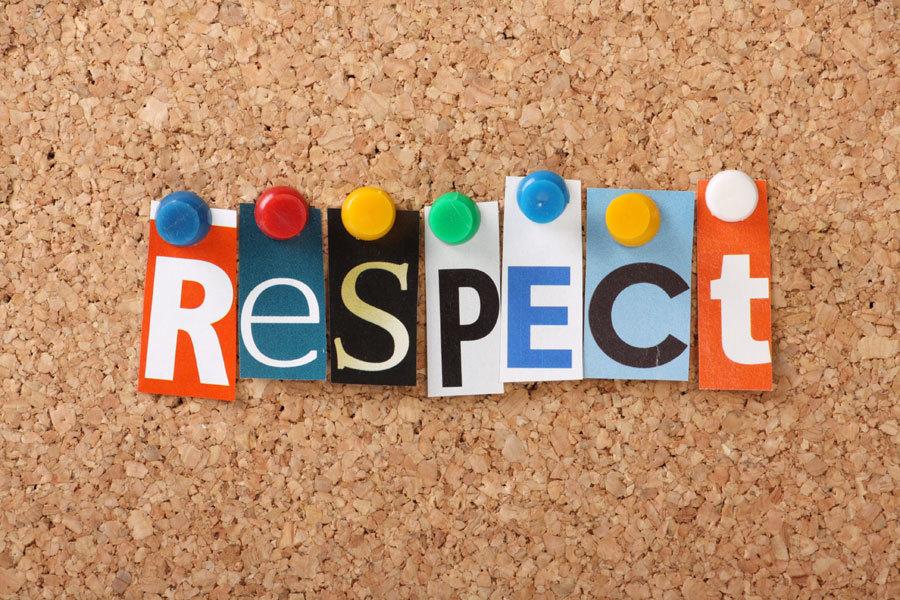 Phân biệt 'respectable', 'respectful' và 'respective'