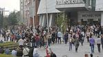 Hàng nghìn người sơ tán khẩn ở Moscow vì bị dọa bom