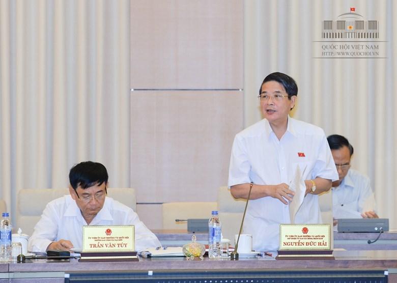 Tăng thuế xăng dầu, Chủ tịch Quốc hội, Nguyễn Thị Kim Ngân, thuế bảo vệ môi trường