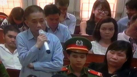 Đại án Oceanbank,Nguyễn Xuân Sơn,Hà Văn Thắm,Ninh Văn Quỳnh,Ngân hàng Đại Dương,PVN