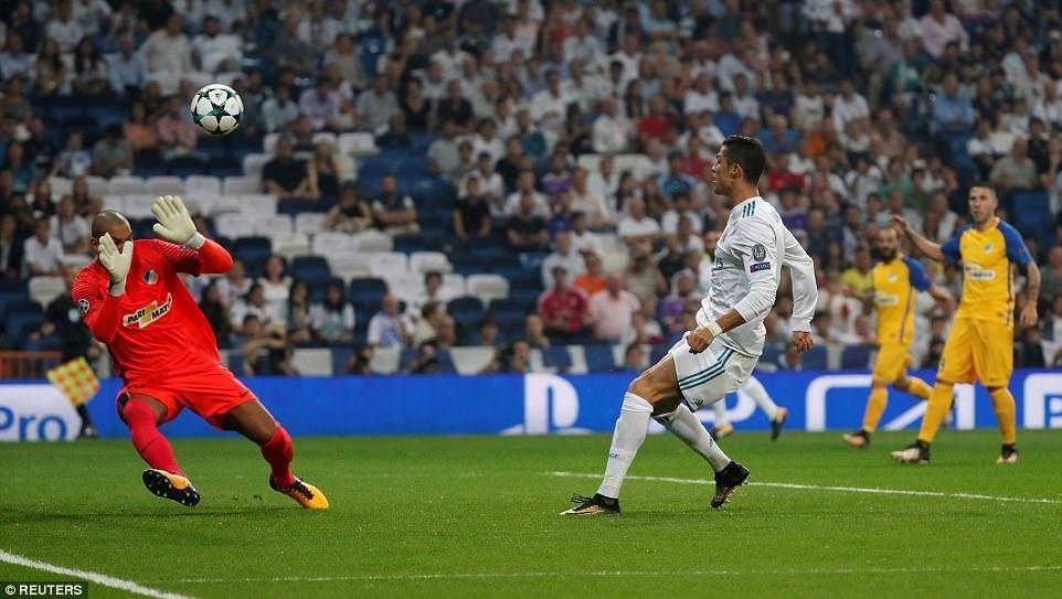 Champions League, Cup C1, video bàn thắng, kết quả bóng đá