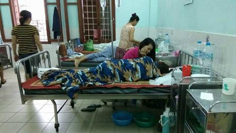Vụ cô giáo tự tử: Chưa thấy biểu hiện lâm sàng của thuốc ngủ