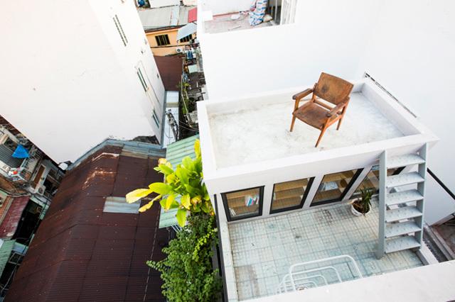 nhà diện tích nhỏ, thiết kế, nội thất, không gian sống, căn hộ nhỏ