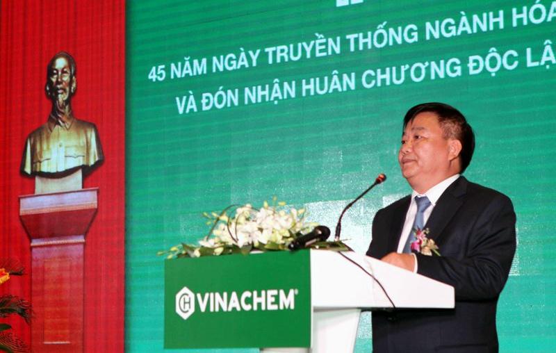 Chưa kỷ luật 4 lãnh đạo Vinachem theo đề nghị của UB Kiểm tra Trung ương
