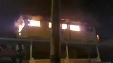 Cháy trường học ở Malaysia, ít nhất 25 người chết