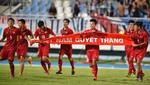 Lịch thi đấu của U16 Việt Nam ở vòng loại U16 châu Á 2018