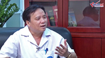 Bác sĩ Lương kể về tai nạn nghề y và hôn nhân của mình