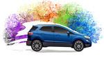 Màu xe quan trọng như thế nào đối với ô tô?