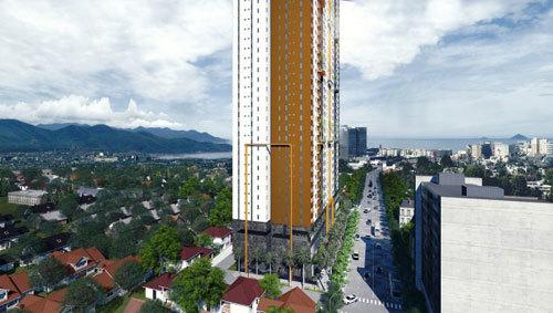 LinkHouse Nha Trang - Tổng đại lý dự án Napoleon Castle I