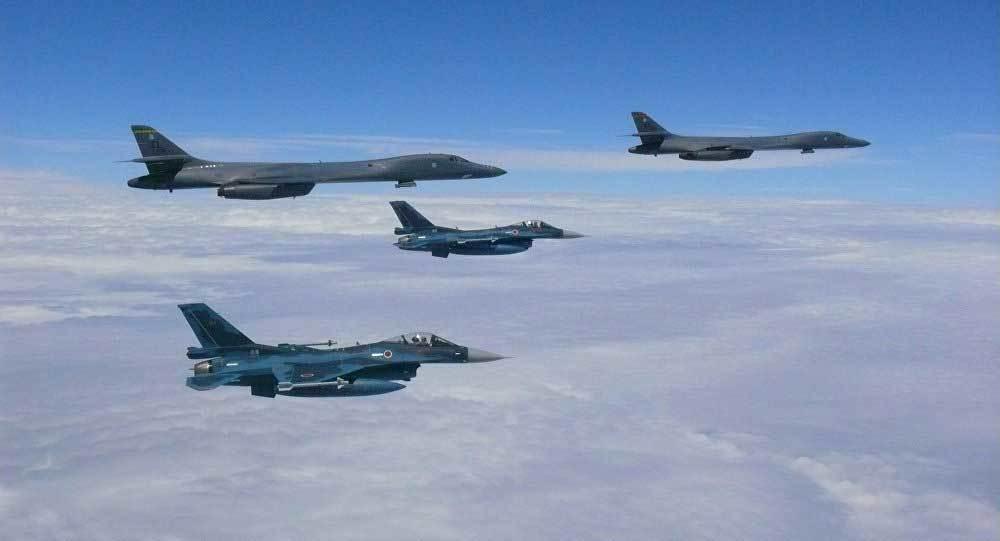 Tên lửa Hàn Quốc hủy diệt 'mục tiêu Triều Tiên'