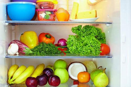 Mẹo bảo quản rau trong tủ lạnh tươi lâu hơn