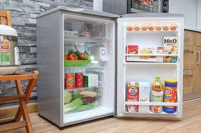 Mẹo đơn giản giúp tiết kiệm điện khi dùng tủ lạnh