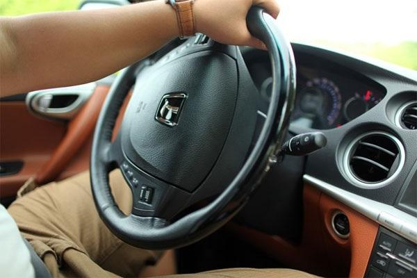 kỹ năng lái xe, tai nạn