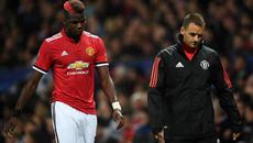 MU mất Pogba một tháng: Sống sao đây, Mourinho?