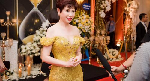Bà chủ Thanh Hằng Beauty Medi- Nữ doanh nhân ASEAN tiêu biểu