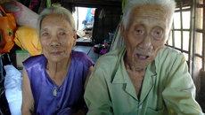 Tình yêu 'bách niên giai lão' của cụ ông 100 tuổi hiếm có giữa đời thường