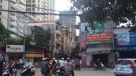 Nguồn cung ồ ạt đổ bộ, chung cư Hà Nội đang giảm giá