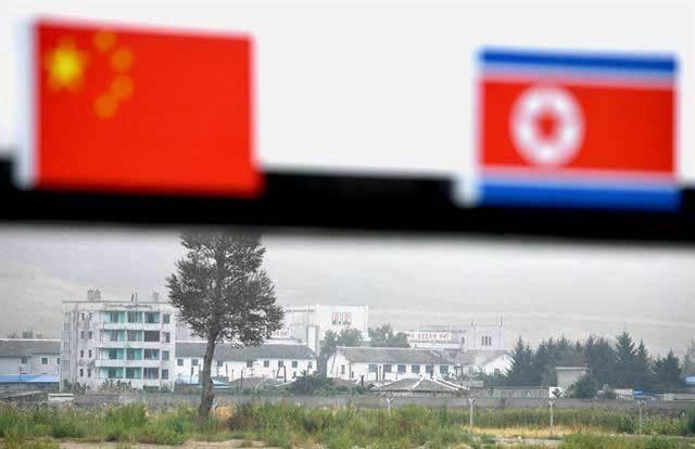 """Trung Quốc lần đầu tiên """"lên án"""" Triều Tiên"""
