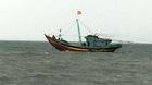 Ngư dân tử vong khi thả mẻ lưới cuối cùng trước bão
