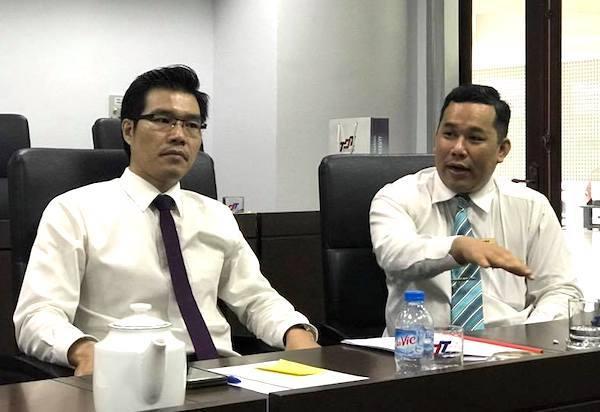 Lương giảng viên Trường ĐH Tôn Đức Thắng thấp nhất 16 triệu đồng/tháng - ảnh 2