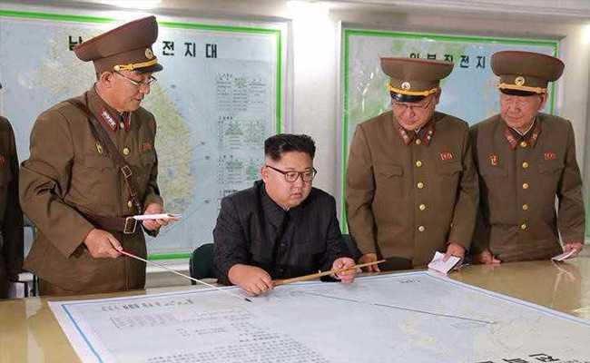 Triều Tiên, Nhật Bản, Mỹ, bom hạt nhân, bom nhiệt hạch