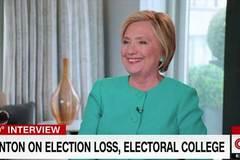 Đề xuất gây sốc của bà Hillary Clinton