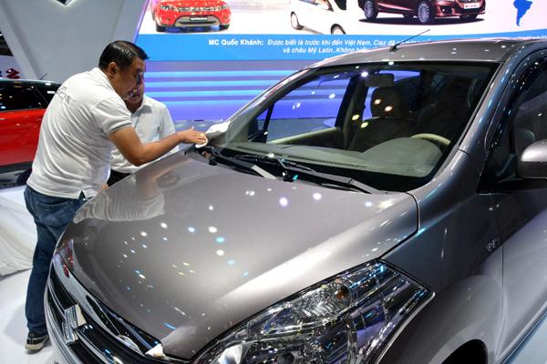 Khó mua xe rẻ dù thuế nhập khẩu về 0% từ 2018