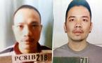 Khởi tố hai tử tù khoét tường bỏ trốn