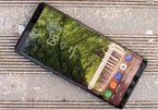Samsung phát hành bản cập nhật đầu tiên cho Galaxy Note 8