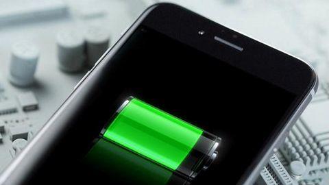Mẹo tiết kiệm pin với iOS 11