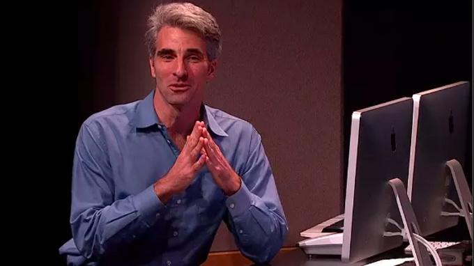 Lý do sếp Apple gặp sự cố không nhận Face ID iPhone X