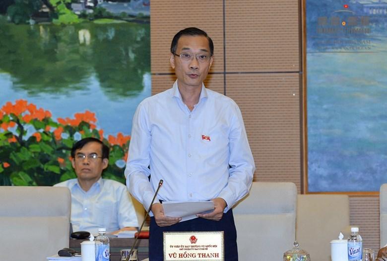 quản lý cạnh tranh quốc gia, luật cạnh tranh, Nguyễn Khắc Định