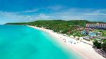 Thiên đường du lịch Caribe hút đầu tư từ giới thượng lưu