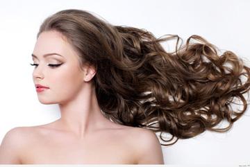 'Thần dược' cho mái tóc dày óng ả mùa khô