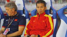 """U18 Việt Nam mất toi vé bán kết, HLV Hoàng Anh Tuấn nói... """"bình thường"""""""