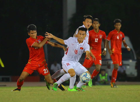 U18 Việt Nam, U18 Đông Nam Á, HLV Hoàng Anh Tuấn