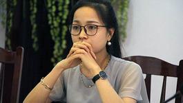 Nữ Phó giám đốc BOT Cần Thơ 'đối thoại' về giảm giá vé