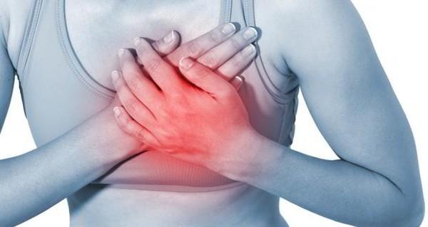 Cơ thể đang cầu cứu bạn qua 5 dấu hiệu này