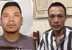 Công an bác tin bắt được hai tử tù khoét tường trốn trại