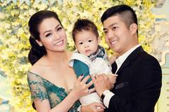 Nhật Kim Anh bức xúc vì thông tin đã chia tay chồng đại gia