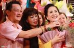 Trung Anh: 'Anh Tú xứng đáng làm giám đốc hơn Xuân Bắc'