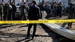 Tấn công đẫm máu tại Iraq, 50 người thiệt mạng