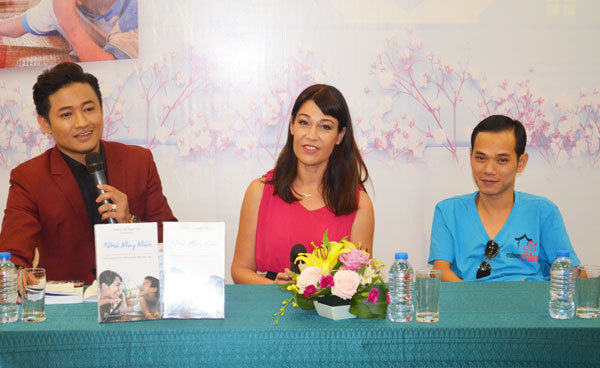 Câu chuyện về người phụ nữ ngoại quốc nhiều con nhất Việt Nam
