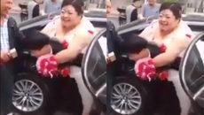 Chồng Soái ca cưới cô vợ béo phì chỉ vì điều này