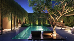 'Săn' biệt thự Phú Quốc hạng sang giá bằng căn hộ