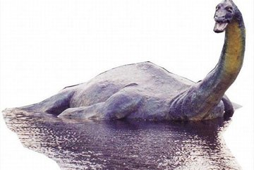 Bí ẩn về quái vật hồ Loch Ness đã có lời giải