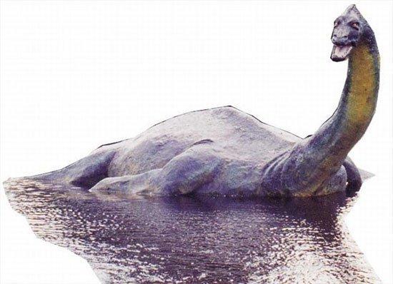 quái vật hồ Loch Ness,