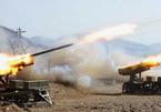 Sức mạnh quân sự đáng gờm của Triều Tiên