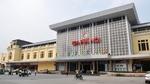 Đề xuất xây lại ga Hà Nội cao 40 – 70 tầng
